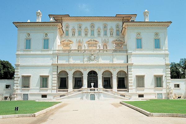 roma gratis museum