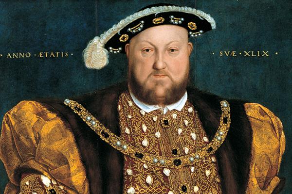 Gebart Gestione servizi Beni Culturali Galleria Nazionale Arte Antica di Palazzo Barberini Enrico VIII Holbein