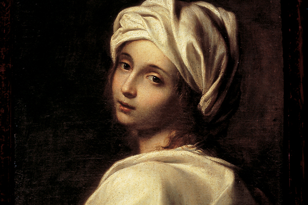 Gebart Gestione servizi Beni Culturali Galleria Nazionale Arte Antica di Palazzo Barberini Ritratto di Beatrice Cenci Reni