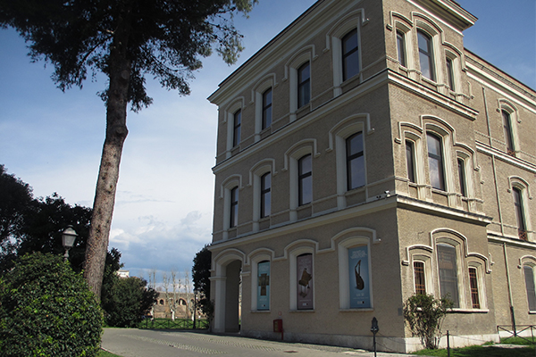 Gebart Gestione servizi Beni Culturali header Museo Nazionale degli Strumenti Musicali