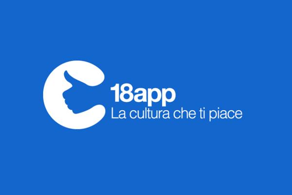 Gebart Gestione servizi Beni Culturali Eventi 18App Un bonus cultura per i diciottenni