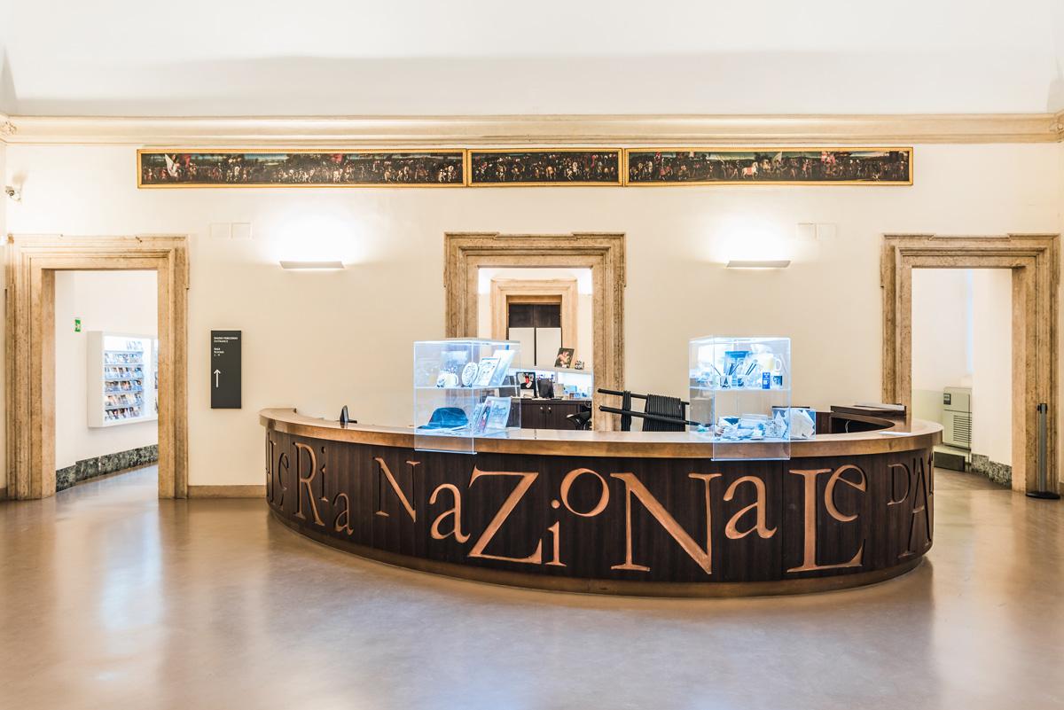 Gebart Gestione servizi Beni Culturali Gallery 16