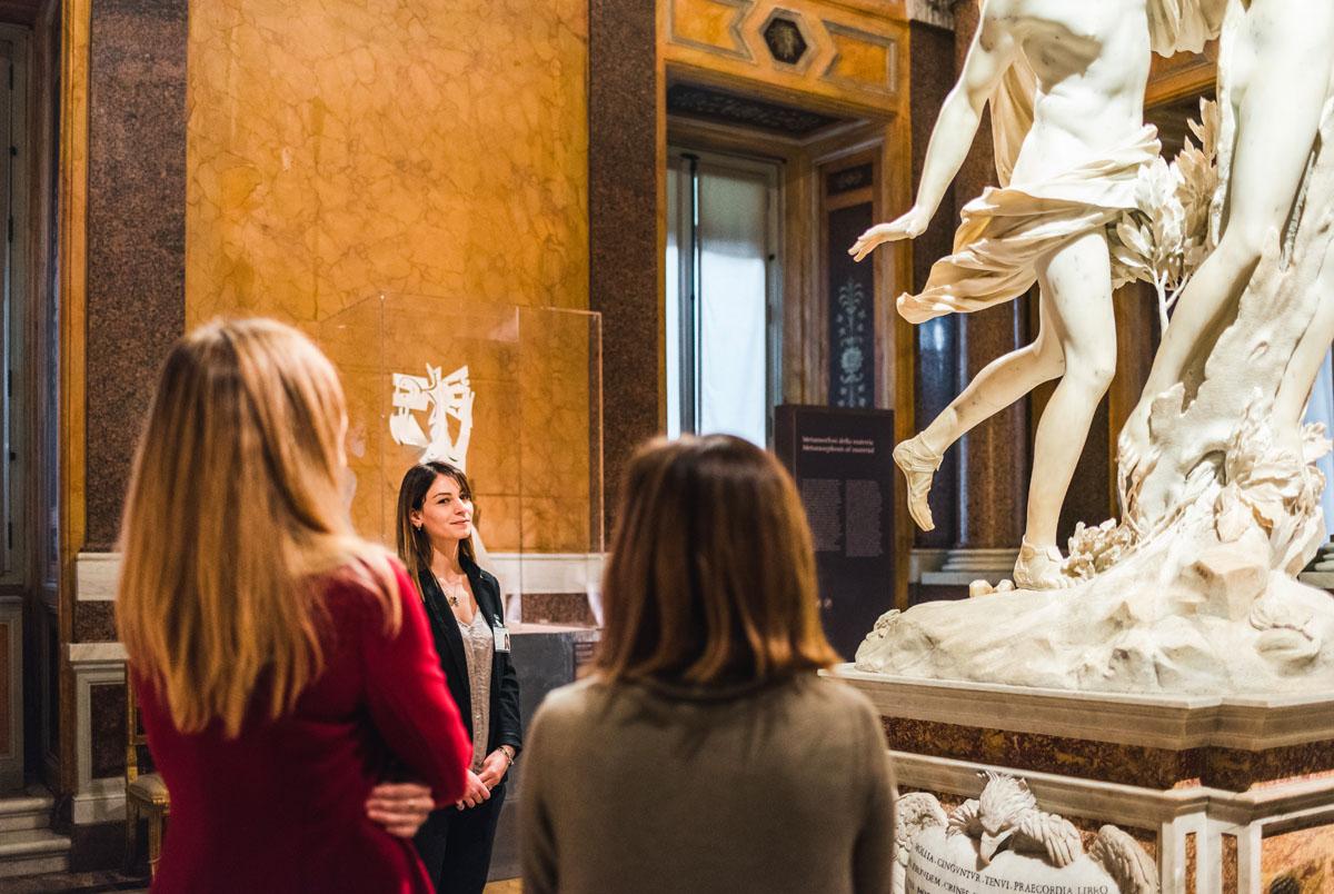 Gebart Gestione servizi Beni Culturali Gallery 17