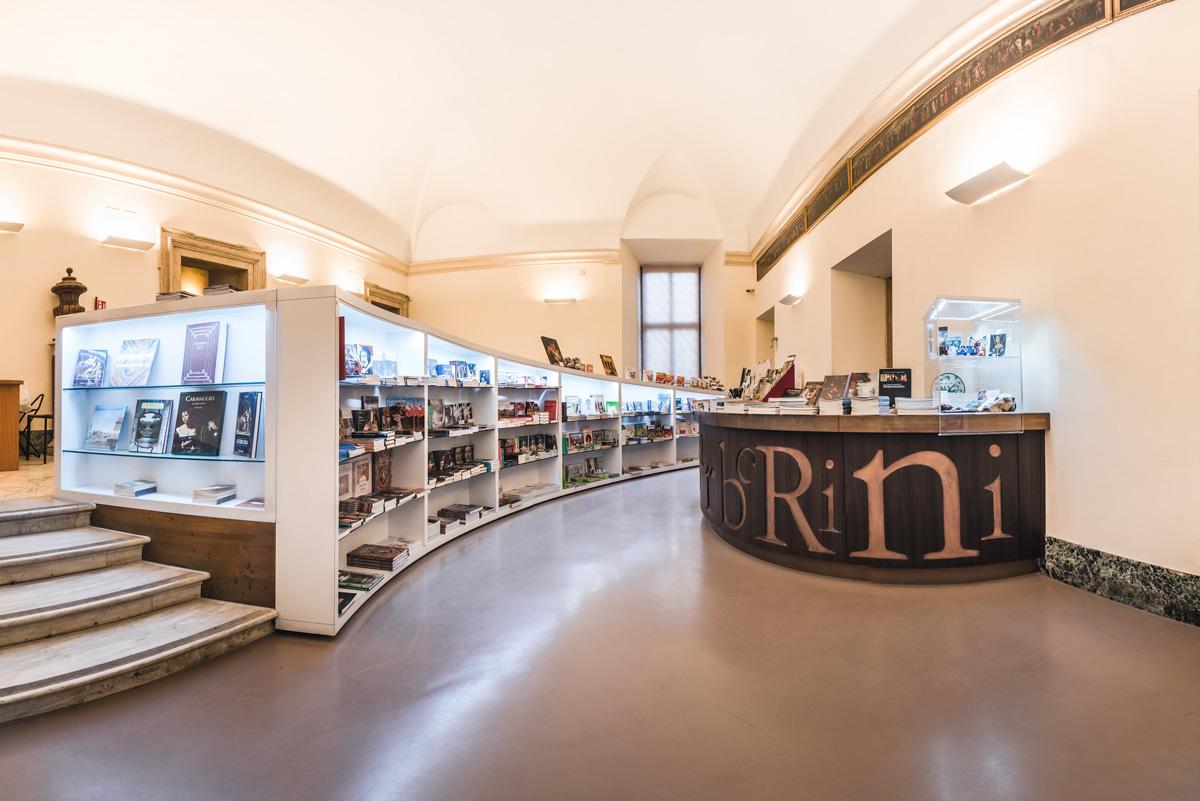 Gebart Gestione servizi Beni Culturali Gallery 18