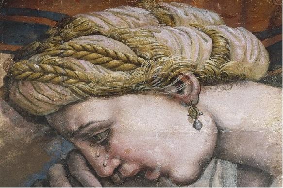 15_Studio di Giulio Romano per la Strage degli Innocenti
