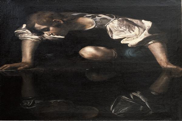 Caravaggio_Narcisosito