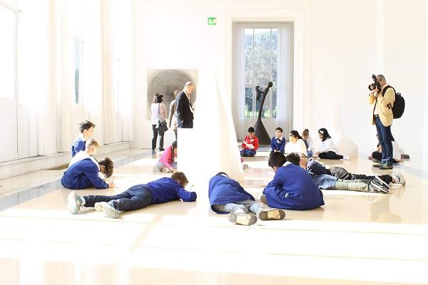 La Galleria Nazionale Education 3sito