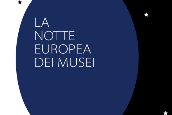 Notte europea dei musei head